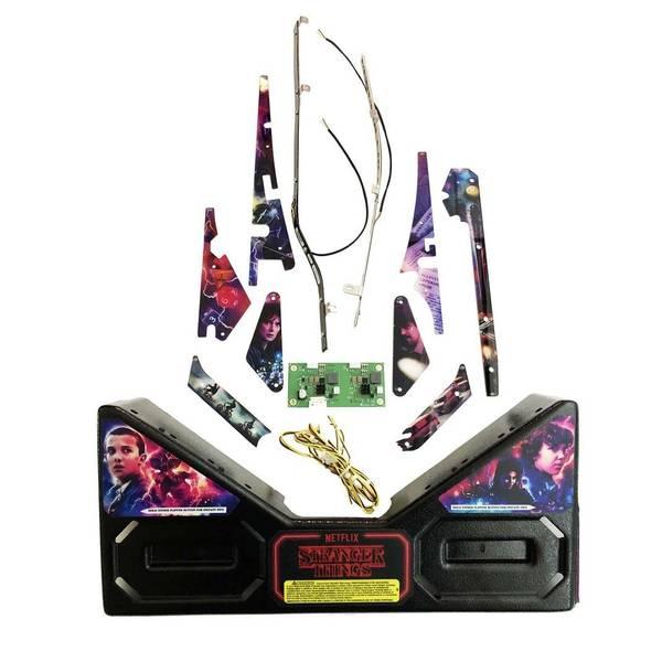 Image of Stranger Things Premium UV-Kit