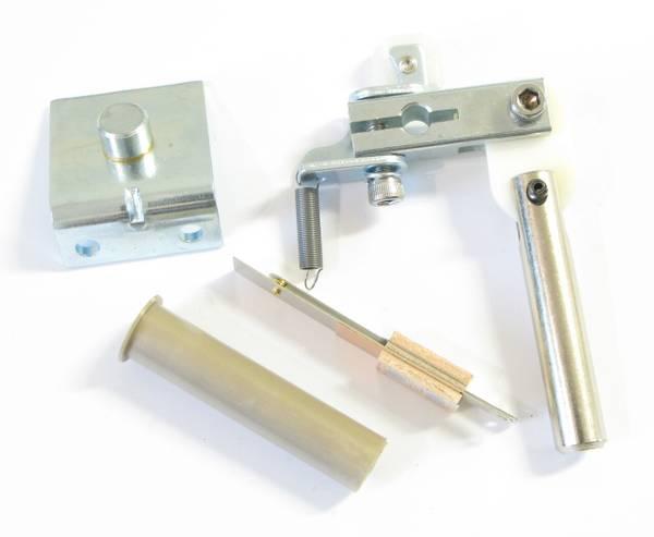 Image of Stern Flipper Rebuild Kit Right